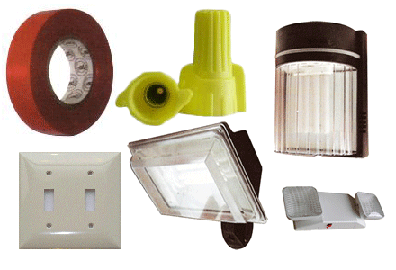 One Stop Resource For Electrical Lighting And Hospitality Supplies