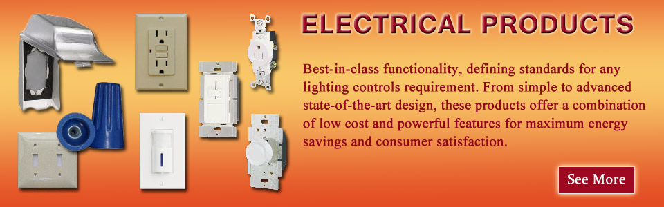 Tai Brands Electrical Products
