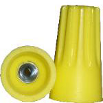 Standard Yellow Easy Twist - 22-10 AWG